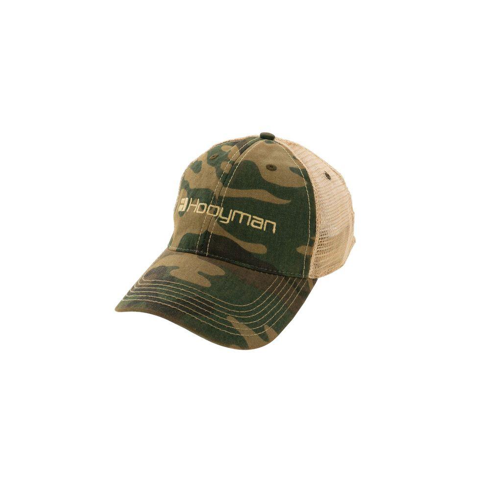Hooyman Legacy Hat