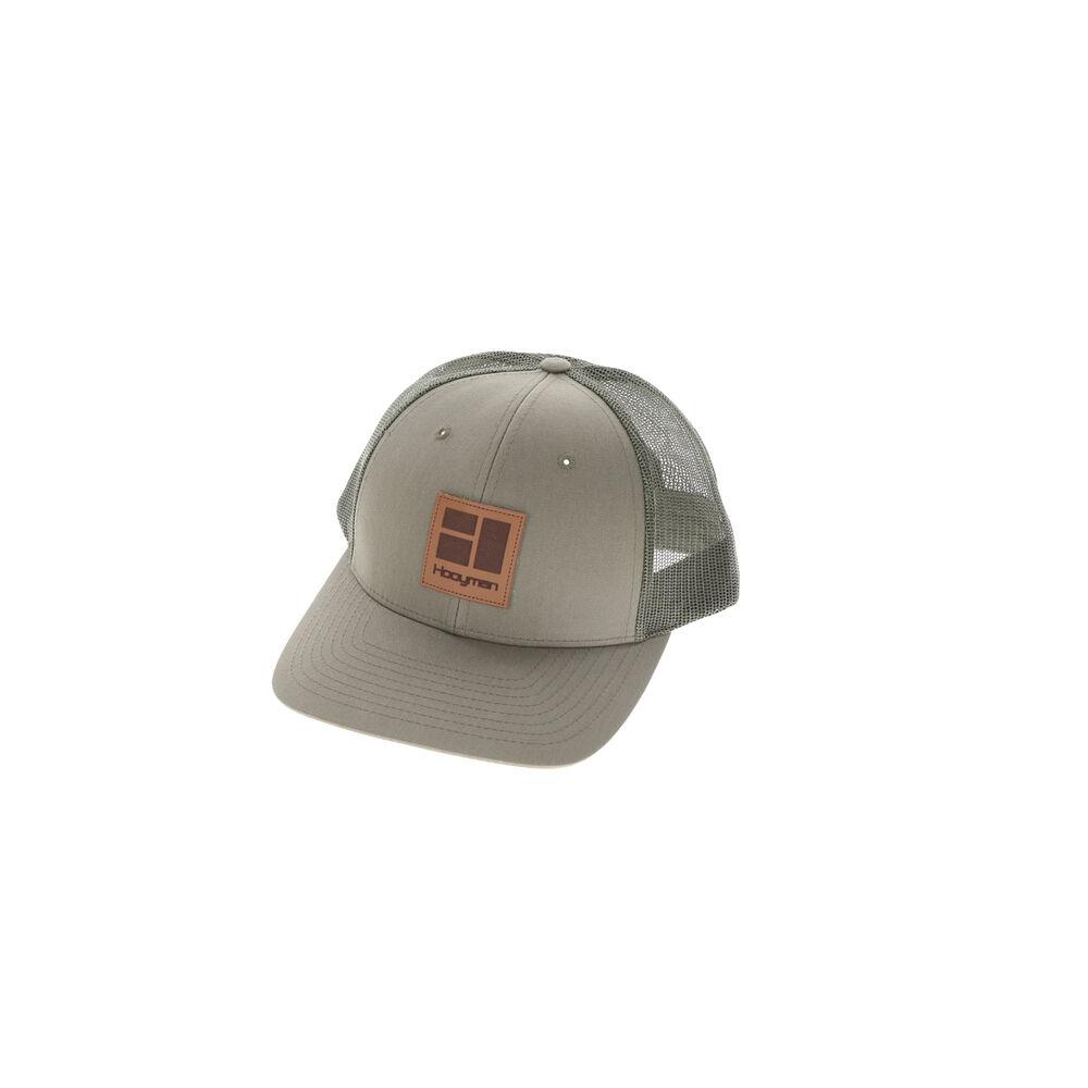 Hooyman Richardson Hat - Green