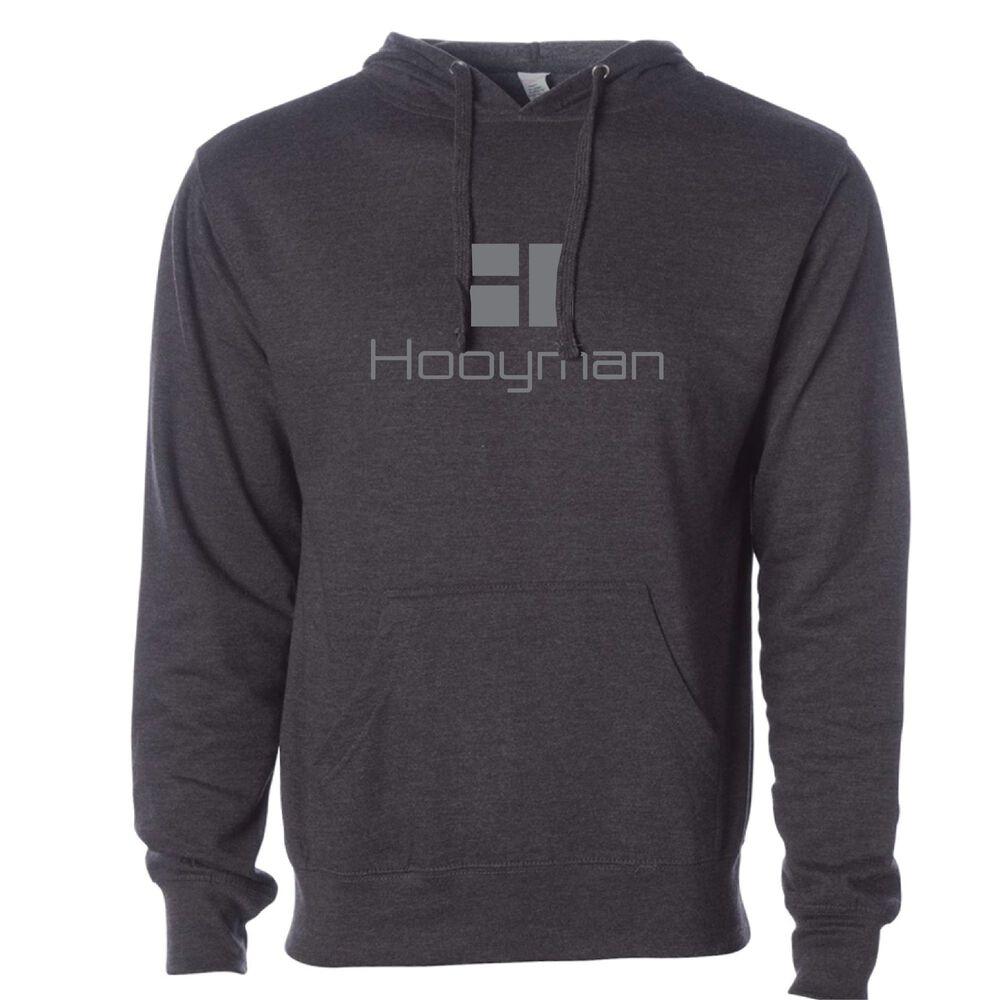 Hooyman Hooded Fleece
