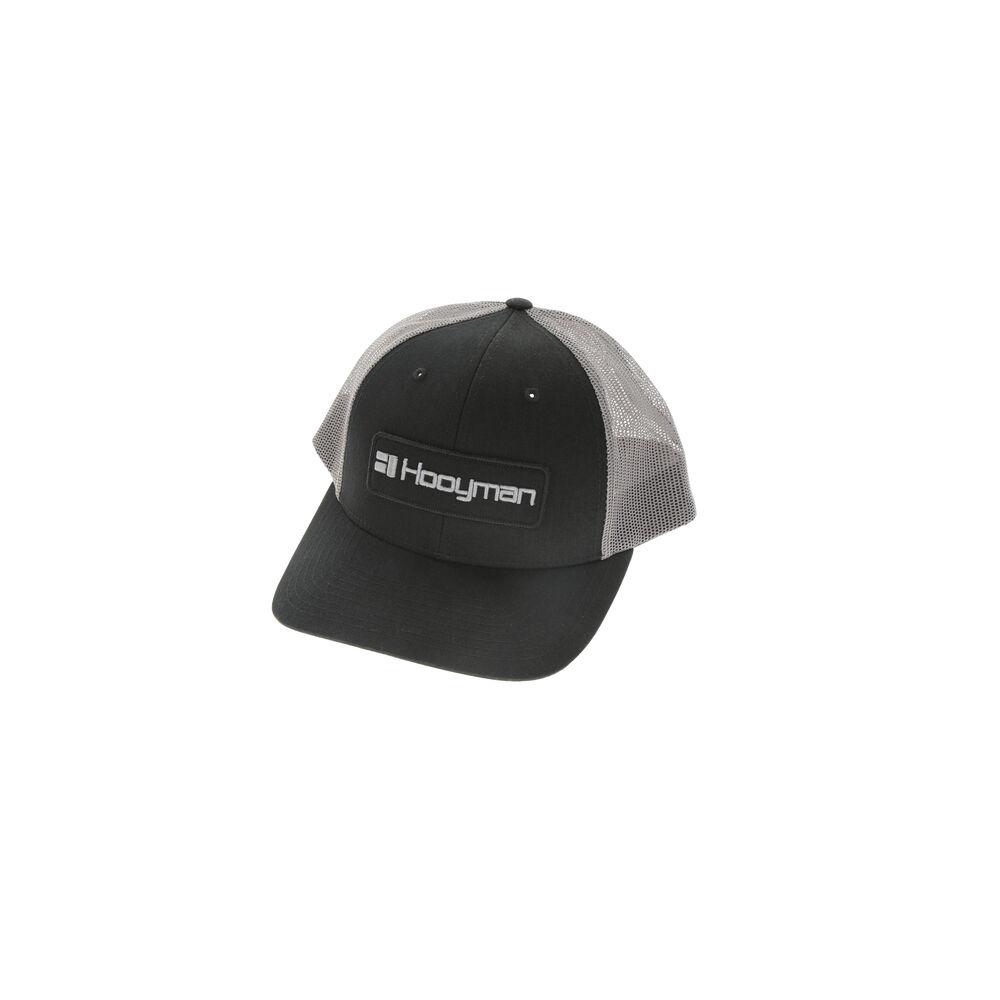 Hooyman Richardson Hat - Black